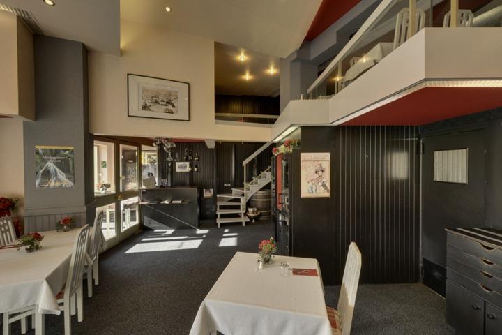 Hotel Restaurant Haut Jura